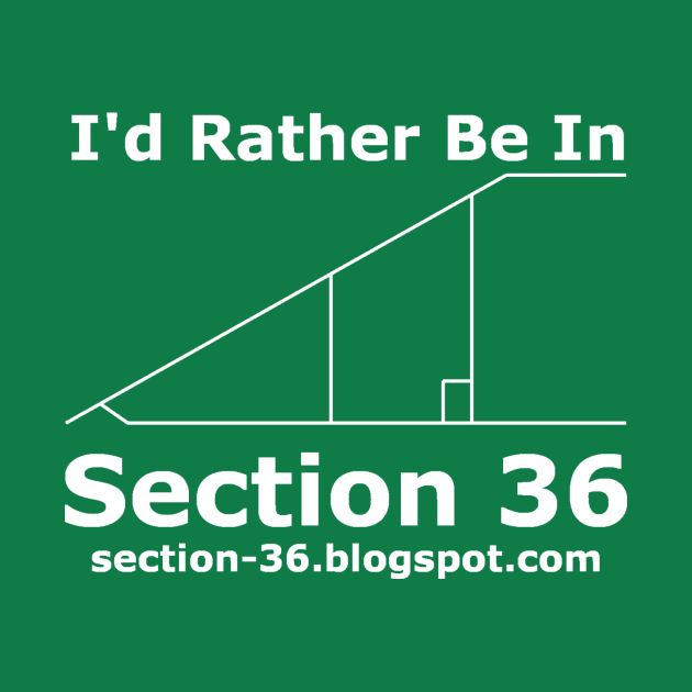 Section 36 outline RBIS36