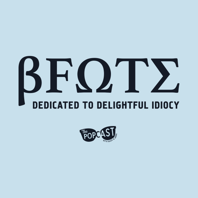 BFOTS (Best Friend of the Show)