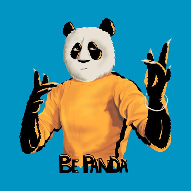 Be Panda