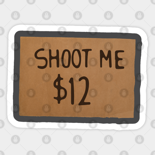 Al Bundy Shoot Me