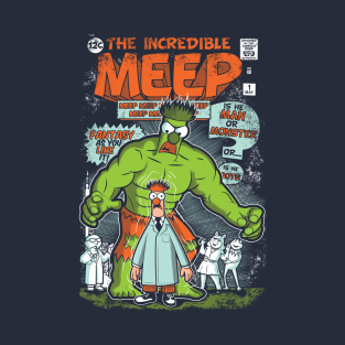 Incredible Meep