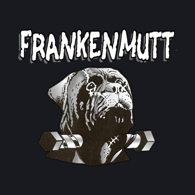 Frankenmutt