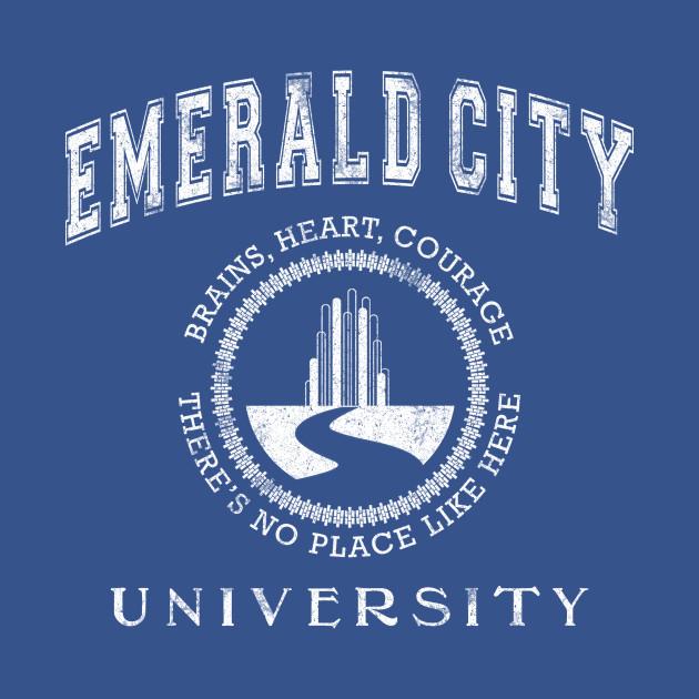 Emerald City University
