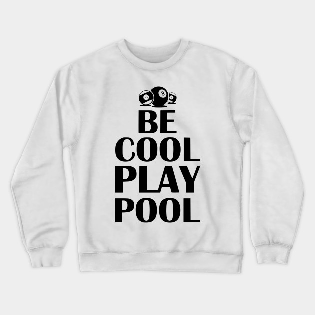 be cool play pool
