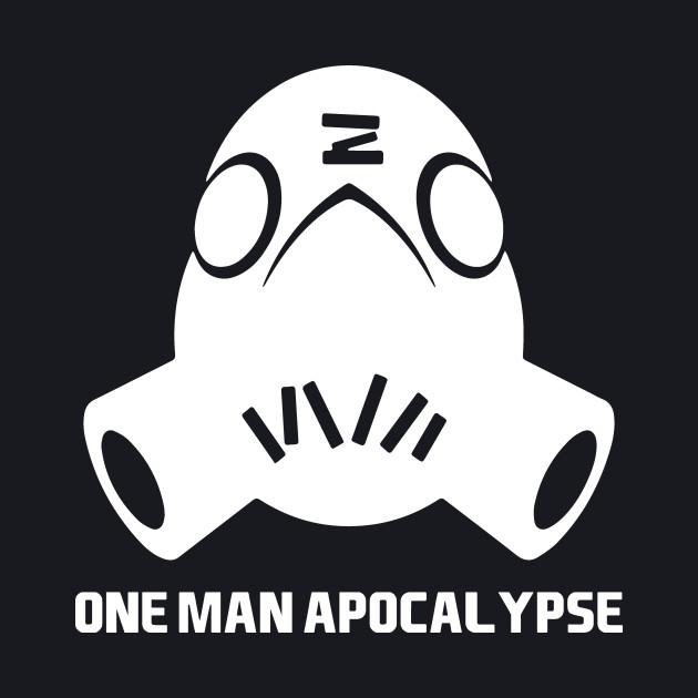 One Man Apocalypse - Roadhog