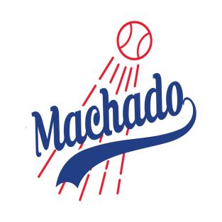 quality design e8831 d818a Manny Machado Gifts and Merchandise | TeePublic