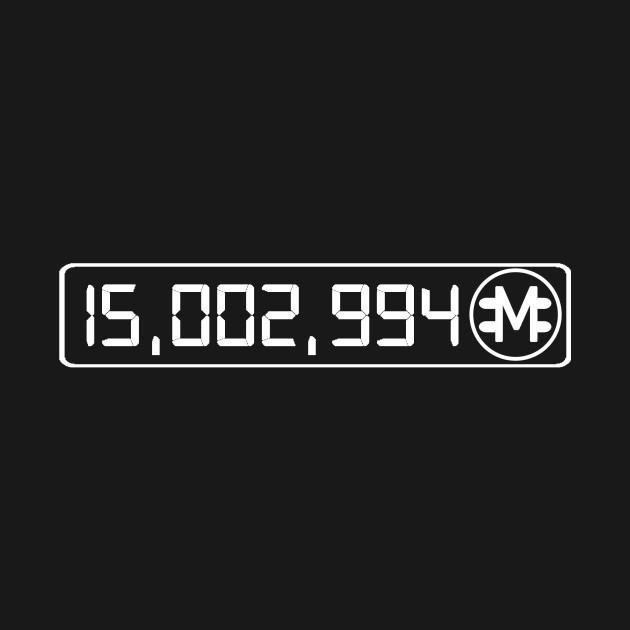 15 Million Merits