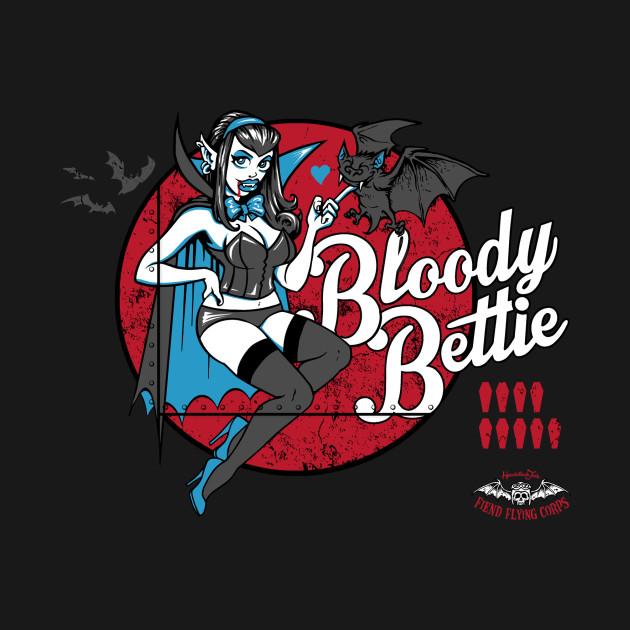Bloody Bettie
