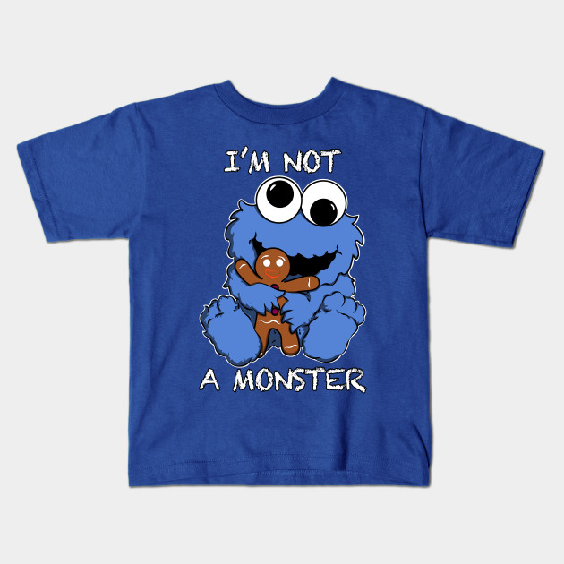 I'm not a Monster