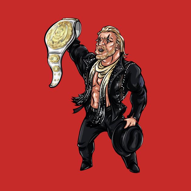 Chibi Chris Jericho