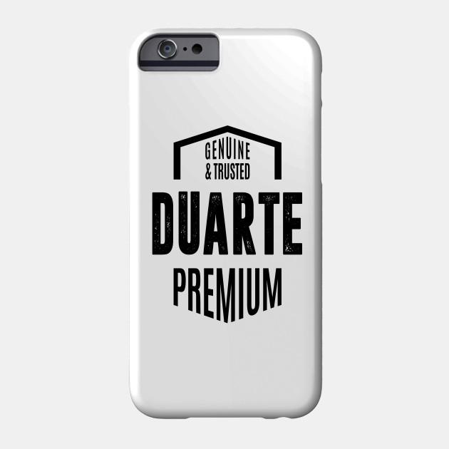 Duarte Phone Case