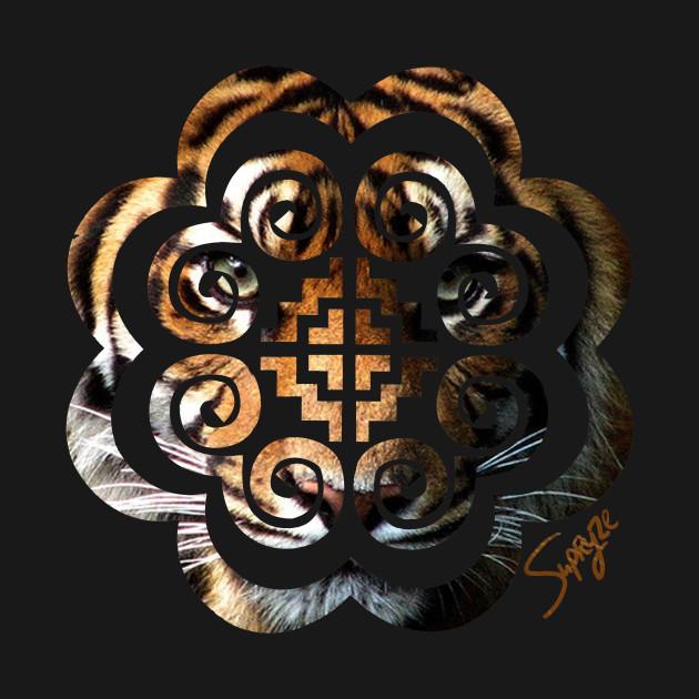 Hmoob Tiger (Tsov Tom)