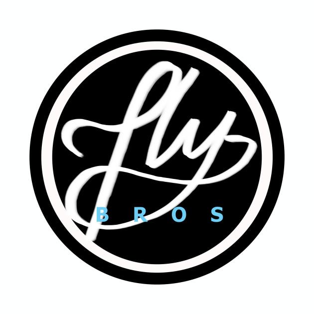 The Fly Bros Black & White