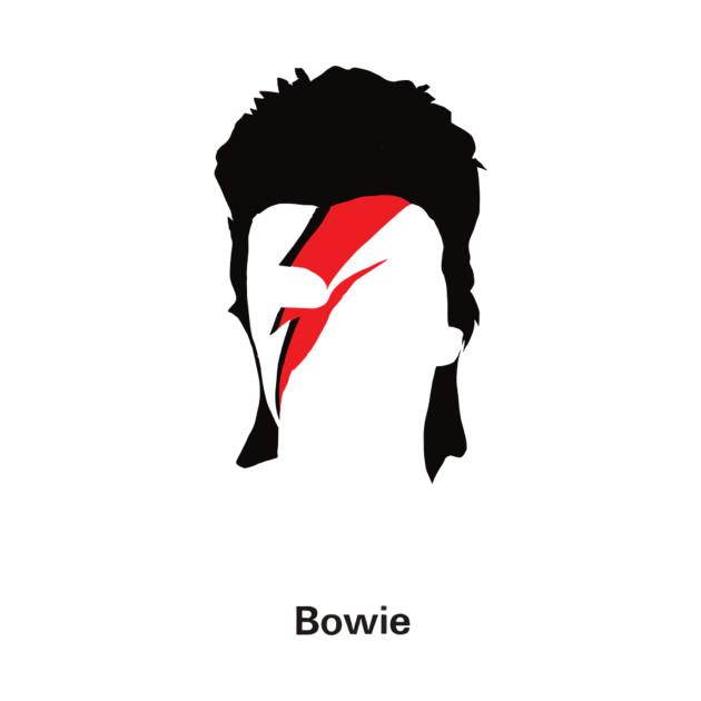 Bowie Pop Cut
