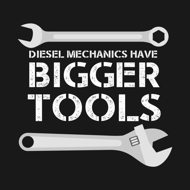Diesel Mechanic Tools >> Diesel Mechanic
