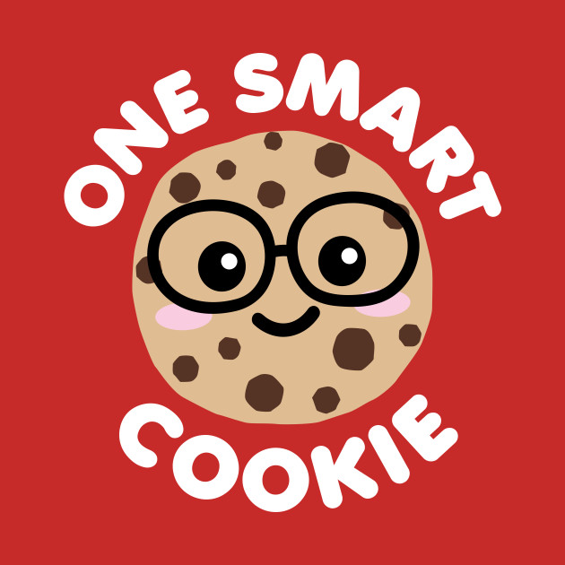 1cb433533 One Smart Cookie