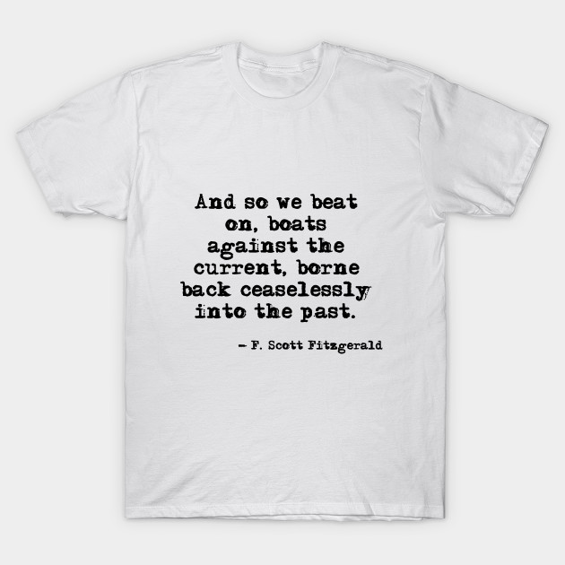 gatsby shirts quote