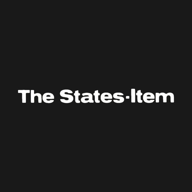 The States-Item