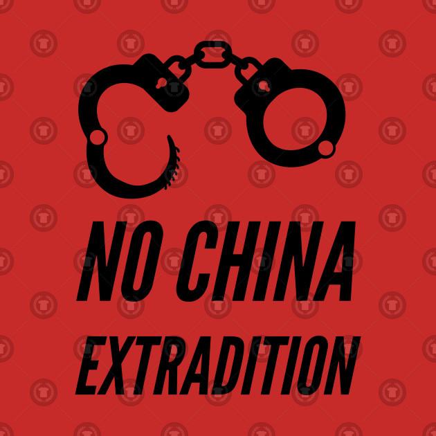 No China Extradition Law In Hong Kong