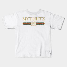 0c3b9d80a Mythiitz Made of Money Kids T-Shirt