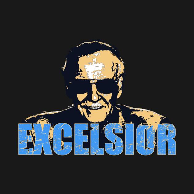 Excelsior Stan Lee