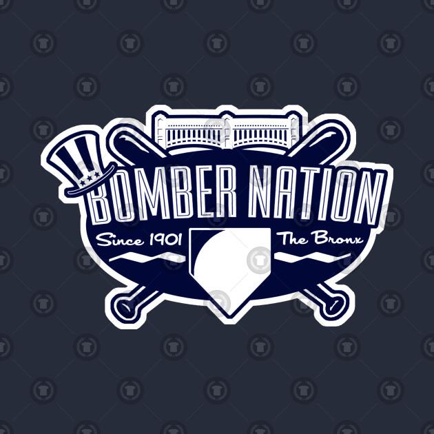 Bronx Bombers Nation