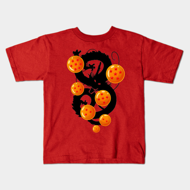 Dragonball Z T-Shirt