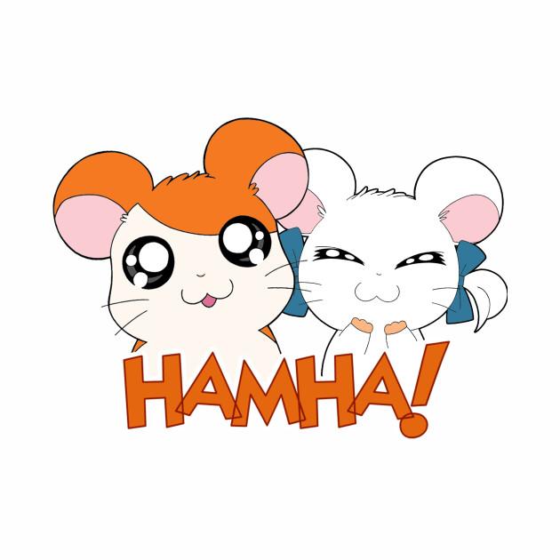 Hamha Ham-Hams