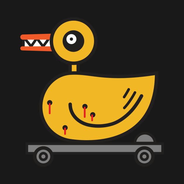 Evil Duck