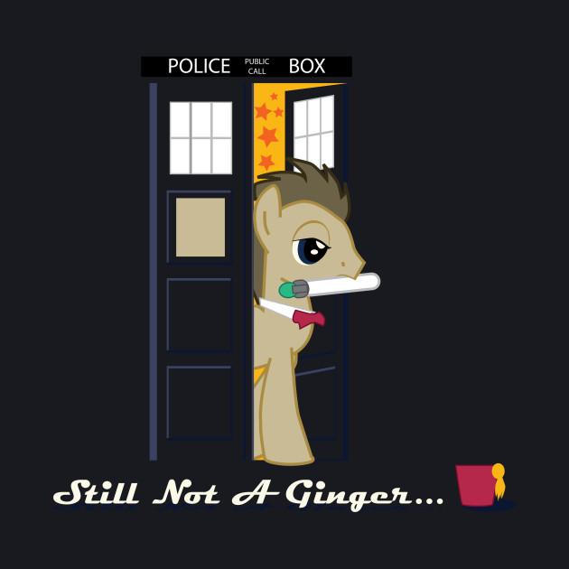 Still Not a Ginger