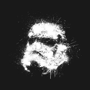 Splatter Trooper