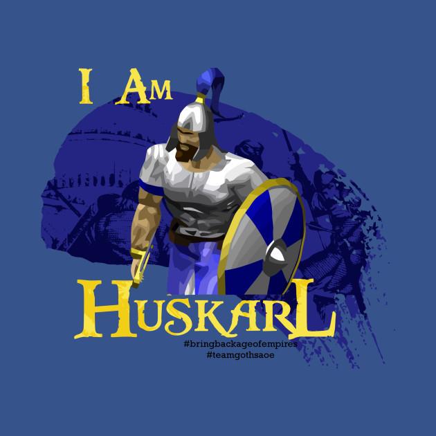 I AM HUSKARL2! - #BRINGBACKAOE CAMPAIGN!