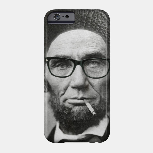 """Lincoln """"The Original Hipster"""""""
