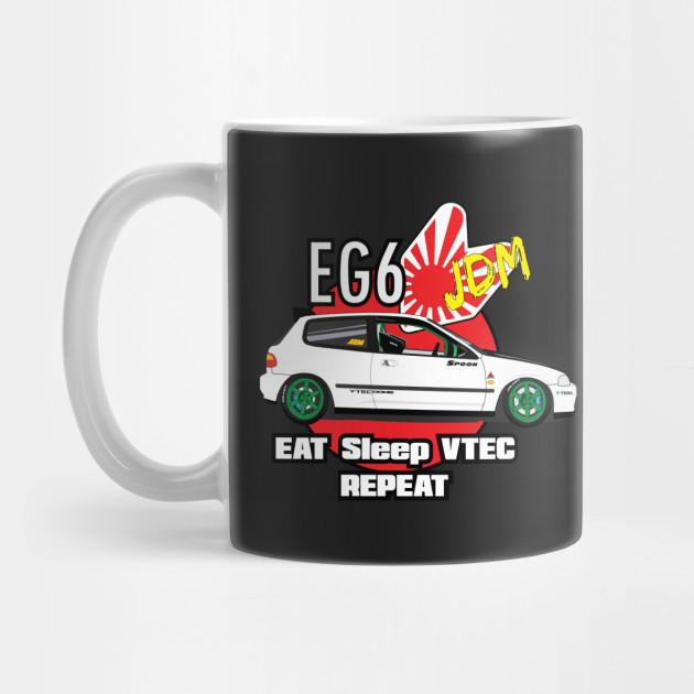 Honda Civic EG6 JDM Racing Honda Civic EG6 JDM Racing Honda Civic EG6 JDM  Racing