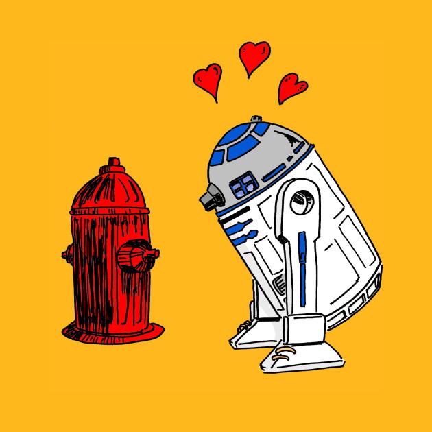 R2 in Luv