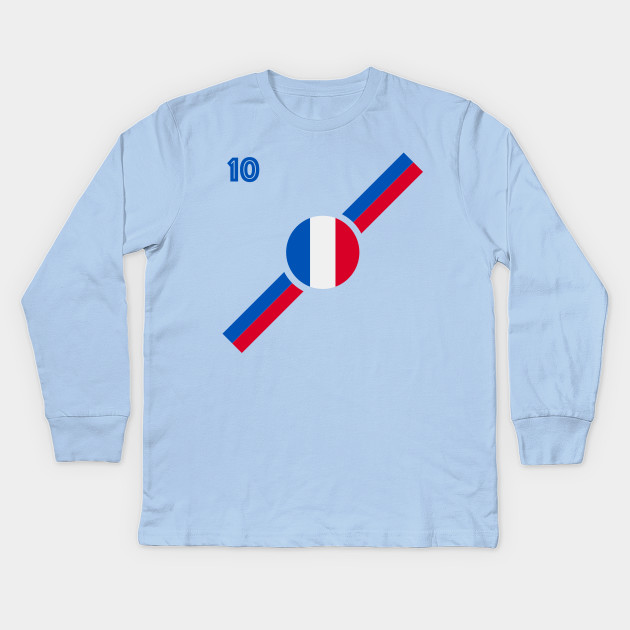 newest collection d1d57 9f3b2 France national team jersey
