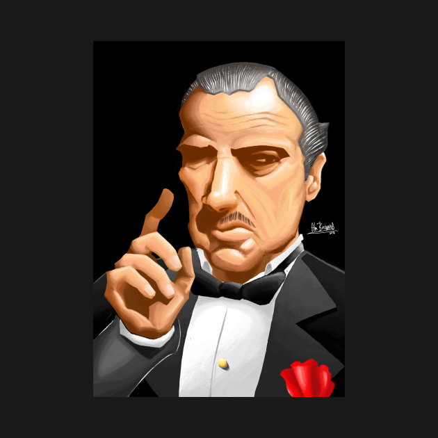 The Godfather - Don Corleone