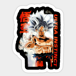 50 Drangonball z Vegeta Goku Frieza Broly King Kai  Saiyan Anime Phone stickers