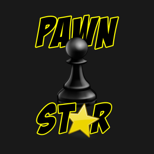 9ef83265 Pawn Star T-Shirt. by TheD33J