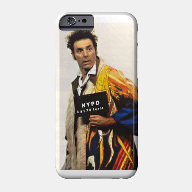 Kramer Pimp Phone Case