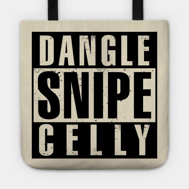 Dangle Snipe Celly Explicit Hockey v1