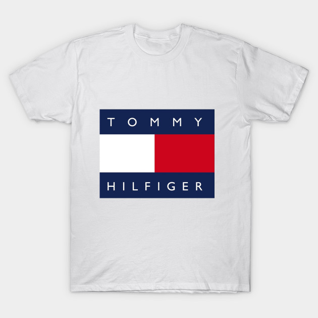 tommy hilfiger logo tee vector logos. Black Bedroom Furniture Sets. Home Design Ideas