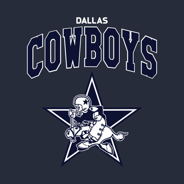 Dallas the Cowboys