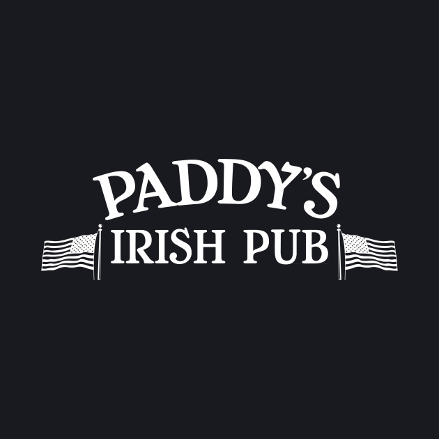 paddys pub