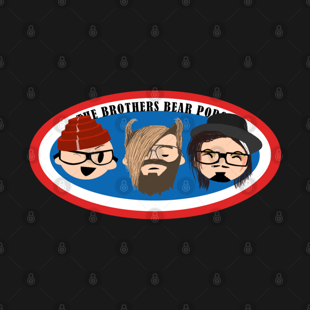 Brothers Bear Podcast 80s