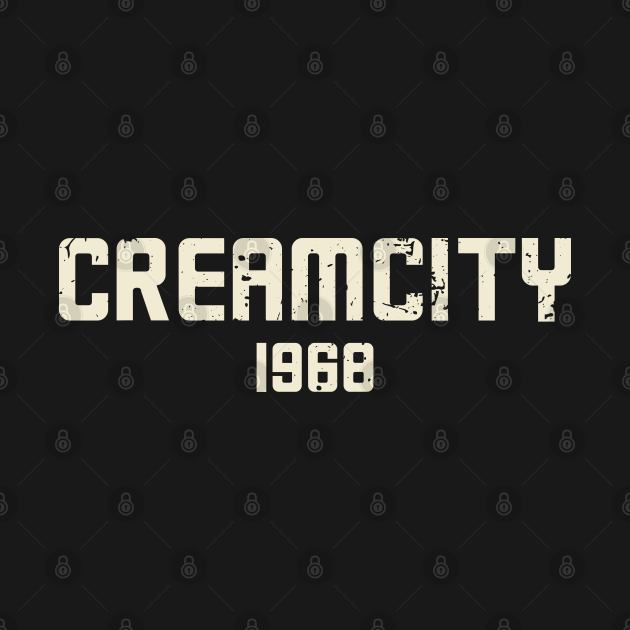 Bucks Cream City - Cream City - T-Shirt   TeePublic