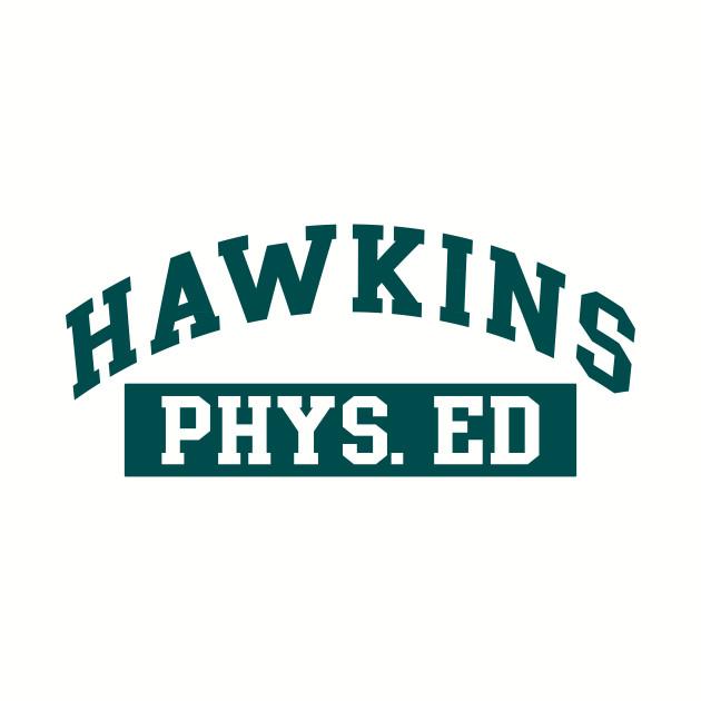 Hawkins Phys. Ed