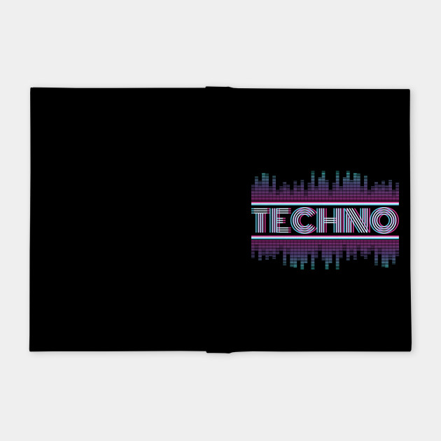 Techno Electronic Style