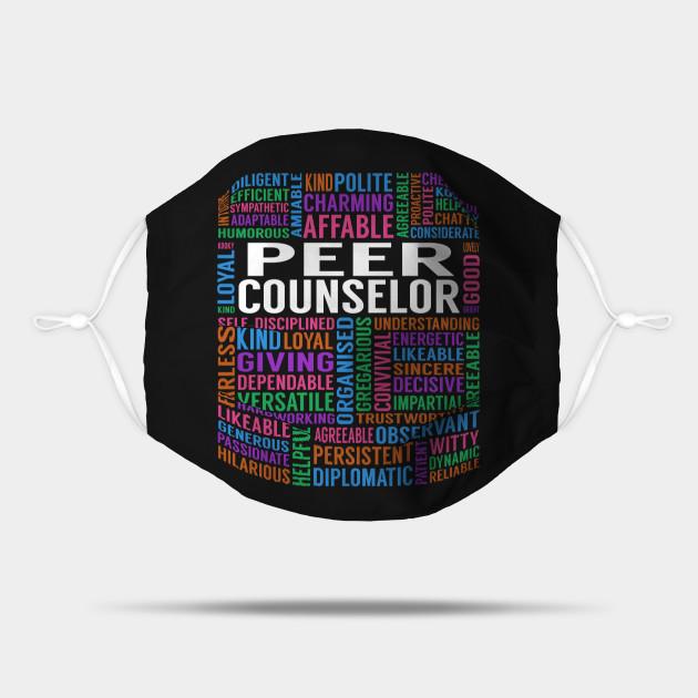 Peer Counselor Job