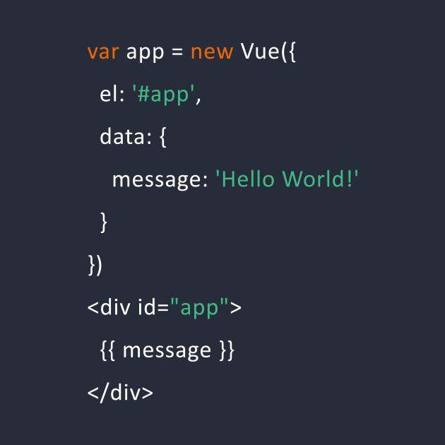 Vue JS VueJS JavaScript Framework